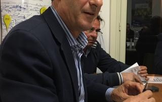 Francesco Giambrone - Presidente Confartigianato Imprese Agrigento